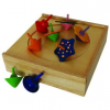 Thumbnail image for Spinning Top Game