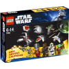Thumbnail image for Lego Advent Calendar 2011 – Star Wars!