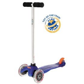 The Best Toddler Scooter