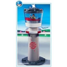 playmobilairtraffictower