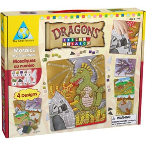 dragonstickers