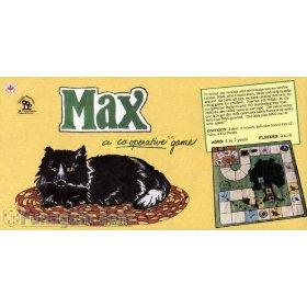 maxthecat