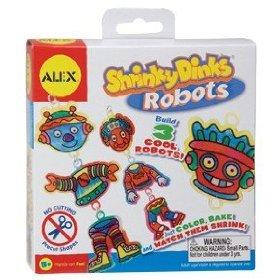 robotshrinkydinks