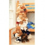stuffie tree full