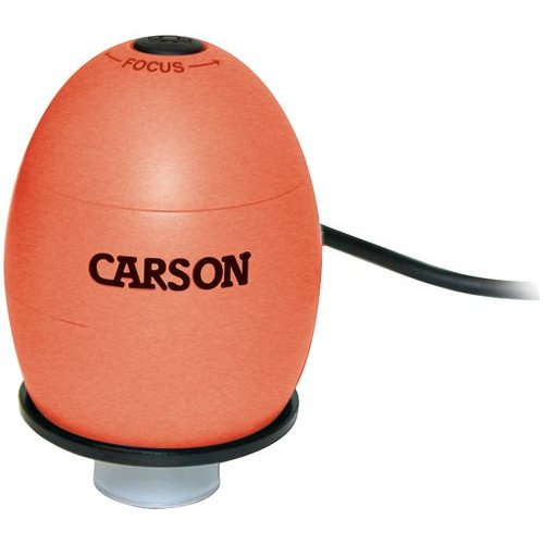 Carson Optical zOrb USB Digital Microscope Camera