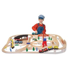 melissa-and-doug-train-set