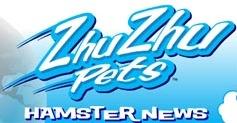 Zhu Zhu Pets Logo