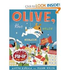 olivereindeer