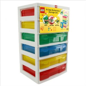 Better Lego Storage u2013 Iris LEGO Line  sc 1 st  The Toy Report & The Best Lego Storage