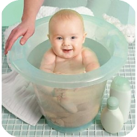 Best new baby bath tub