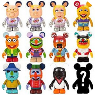 Collectable Muppet Toys